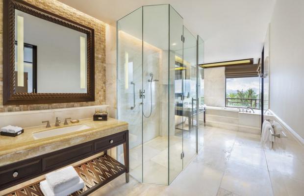 фото The St. Regis Sanya Yalong Bay Resort изображение №62