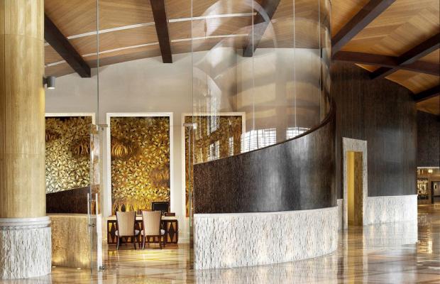 фото отеля The St. Regis Sanya Yalong Bay Resort изображение №57