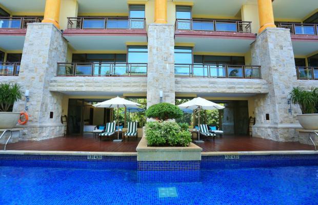 фотографии The St. Regis Sanya Yalong Bay Resort изображение №56