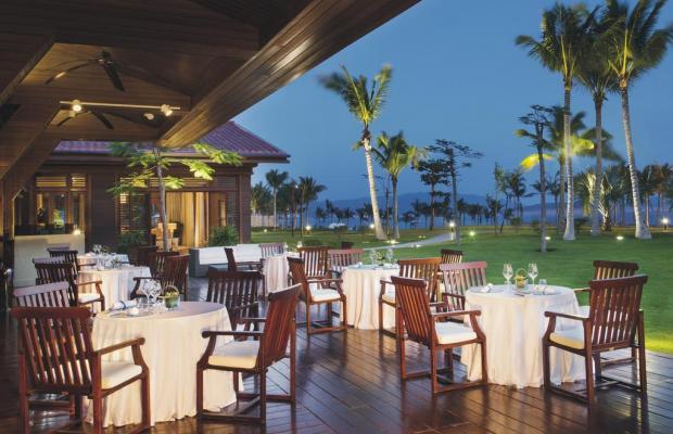 фотографии The St. Regis Sanya Yalong Bay Resort изображение №52