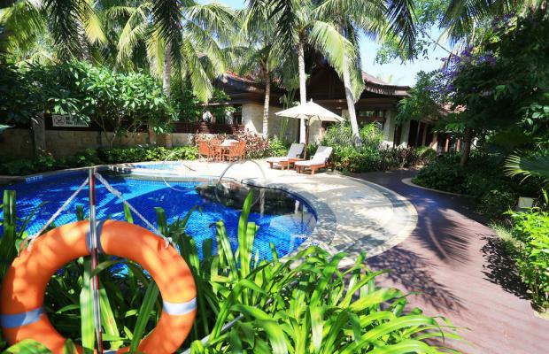 фото The St. Regis Sanya Yalong Bay Resort изображение №50