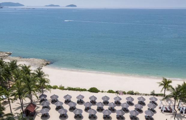 фотографии отеля The St. Regis Sanya Yalong Bay Resort изображение №15