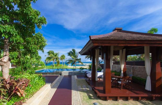 фотографии The St. Regis Sanya Yalong Bay Resort изображение №12
