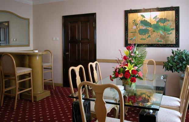 фото отеля Beijing Ynshan изображение №33