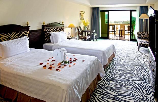 фото Yalong Bay Universal Resort Sanya изображение №18
