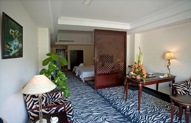 фотографии Yalong Bay Universal Resort Sanya изображение №12