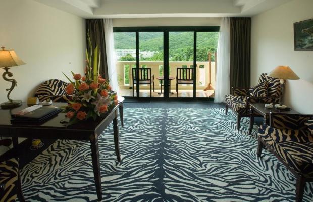 фотографии Yalong Bay Universal Resort Sanya изображение №4