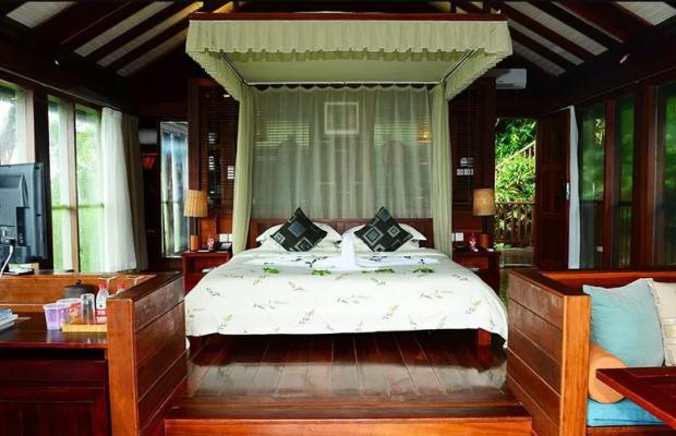 фото Yalong Bay Earthly Paradise Bird's Nest Resort изображение №22