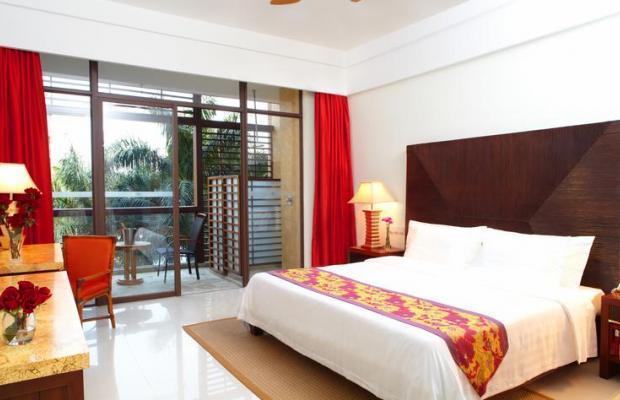 фотографии отеля Yalong Bay Mangrove Tree Resort изображение №15