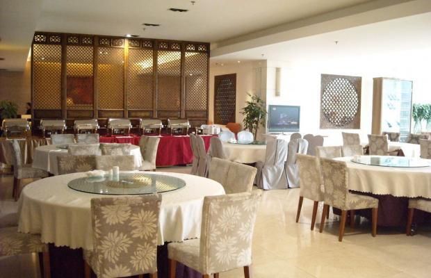 фото отеля Best Western Grandsky Hotel Beijing изображение №21