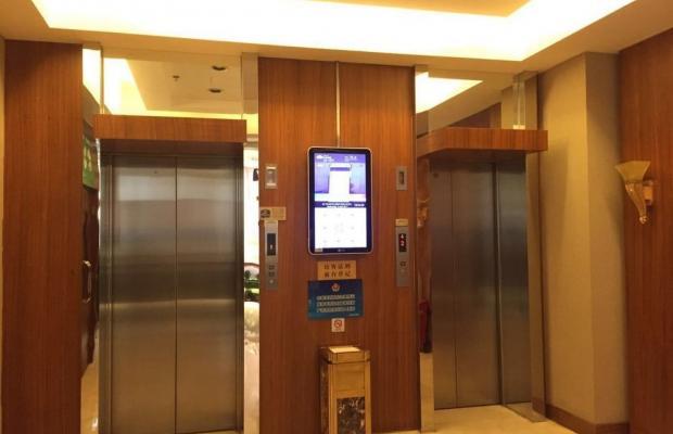фото Best Western Grandsky Hotel Beijing изображение №2