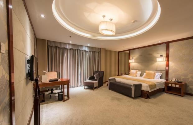 фото отеля Ya'ao International Hotel Beijing (ех. Best Western OL Stadium) изображение №29