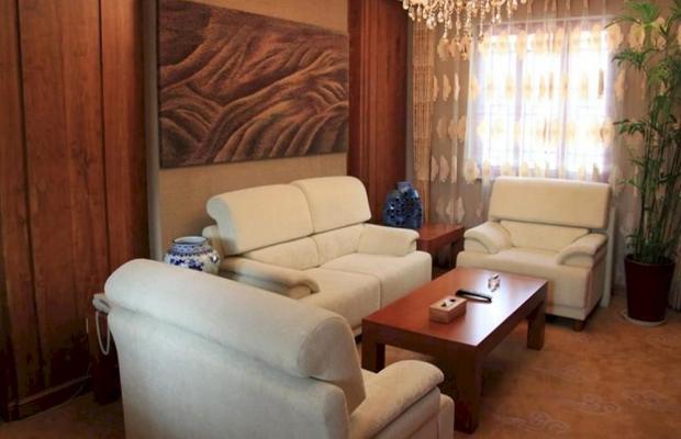фото отеля The Ordos изображение №5