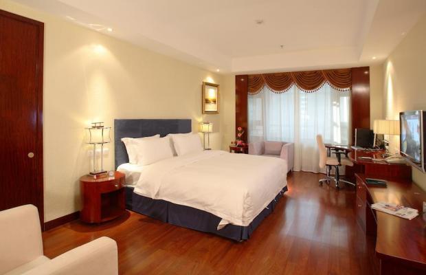 фотографии отеля Oriental Garden Hotel изображение №35
