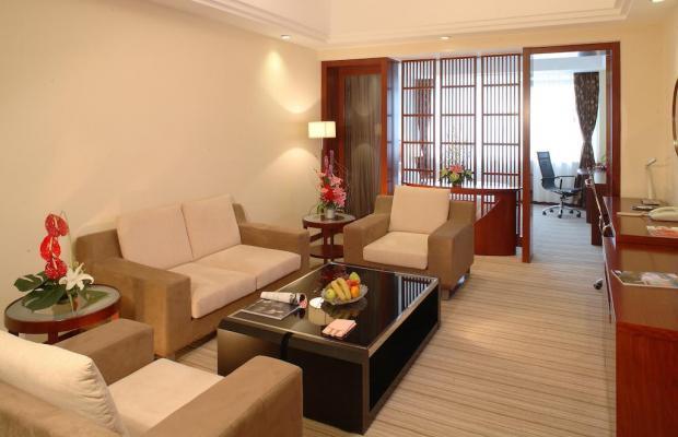 фото отеля Oriental Garden Hotel изображение №13