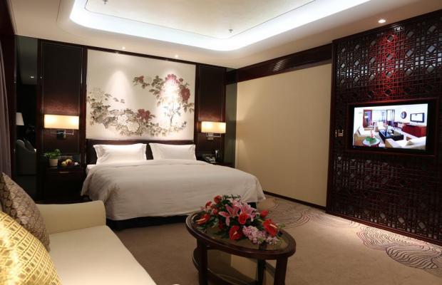 фото Oriental Garden Hotel изображение №2