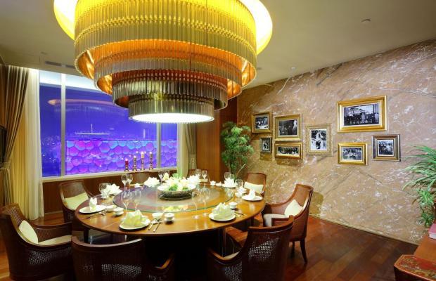фотографии отеля Pangu 7 Star Hotel изображение №19