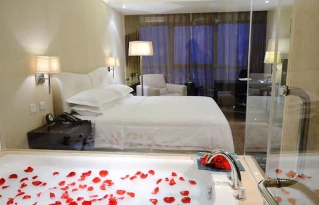 фотографии отеля Quality Hotel Beijing (ex. Donghuang Kaili Hotel Beijing) изображение №11