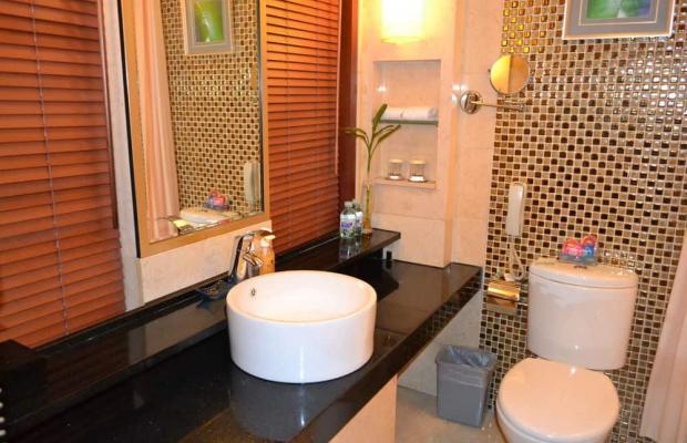 фотографии отеля Guangxi Plaza изображение №43