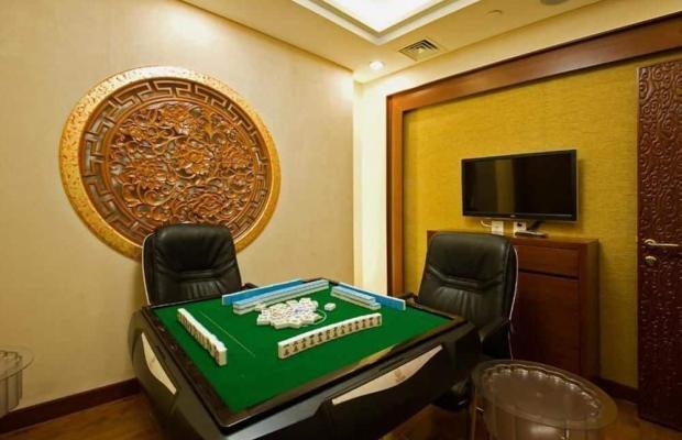 фотографии отеля Guangxi Plaza изображение №35
