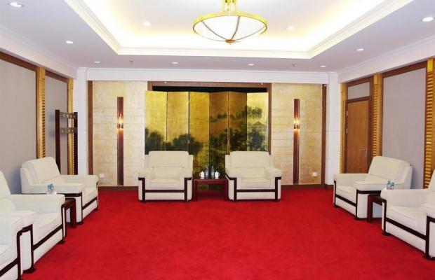 фотографии отеля Guolin изображение №3