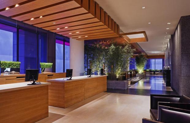 фото Park Hyatt Beijing изображение №26