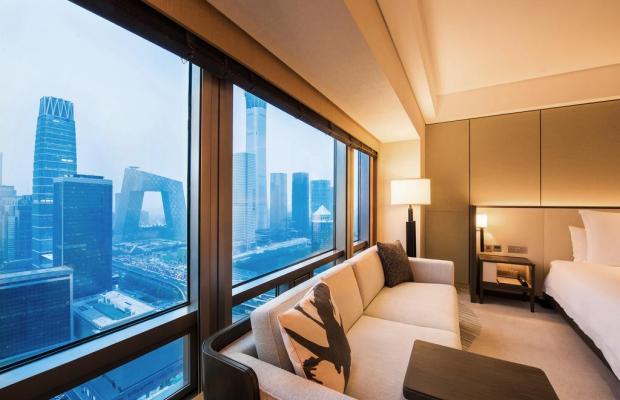 фотографии Park Hyatt Beijing изображение №20