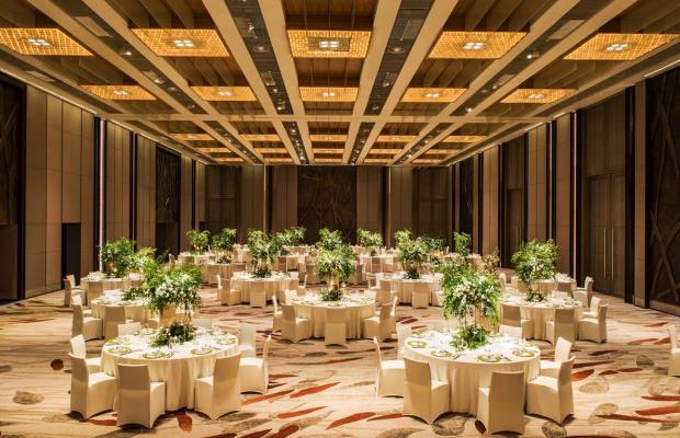 фото Park Hyatt Beijing изображение №6