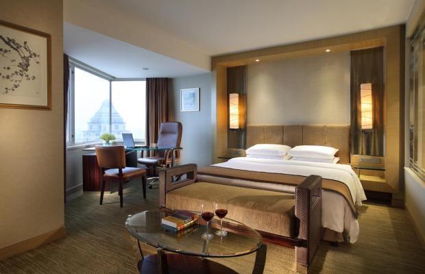 фото Hotel Nikko New Century Beijing изображение №18