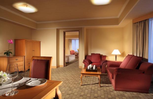 фото отеля Hotel Nikko New Century Beijing изображение №13