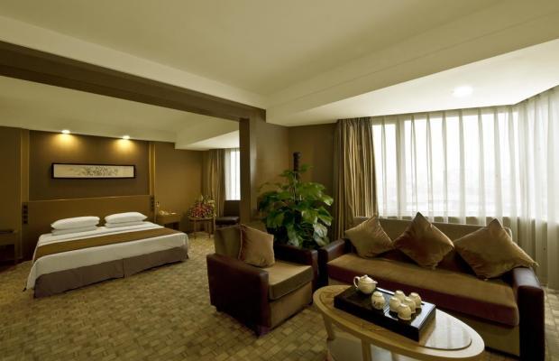 фото отеля Hotel Nikko New Century Beijing изображение №9