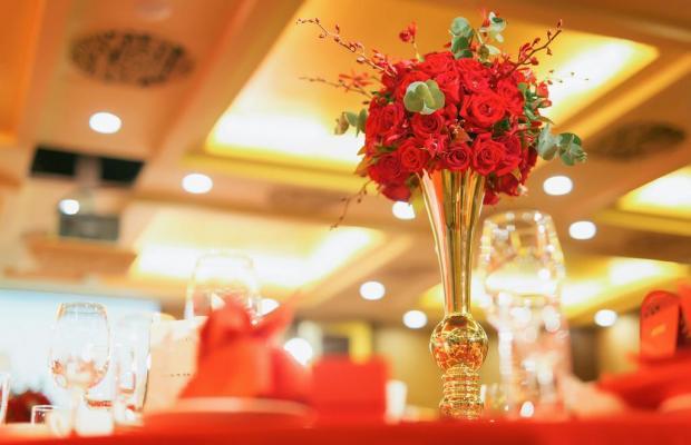 фото отеля The Regent Beijing изображение №21