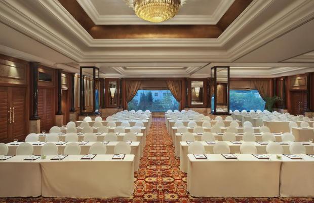 фотографии отеля The St. Regis Beijing изображение №35