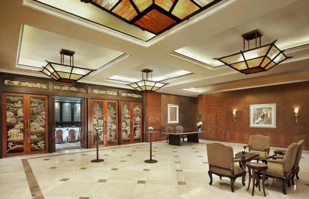 фото The St. Regis Beijing изображение №18