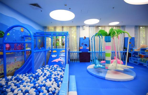 фотографии отеля Ocean Sonic Resort изображение №15
