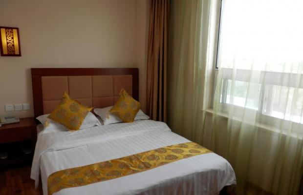 фотографии отеля Chinese Culture Holiday изображение №7