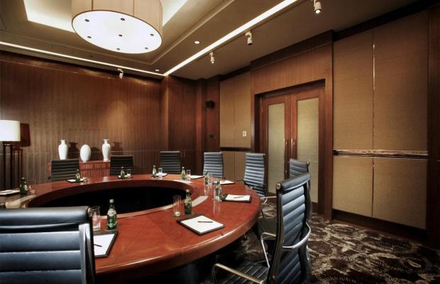 фотографии отеля Park Plaza Beijing Wangfujing изображение №3