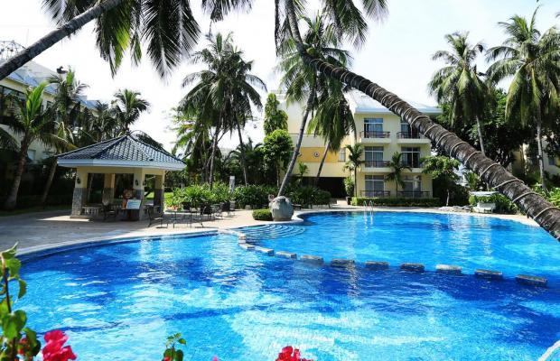 фото отеля Palm Beach Resort & Spa Sanya изображение №33
