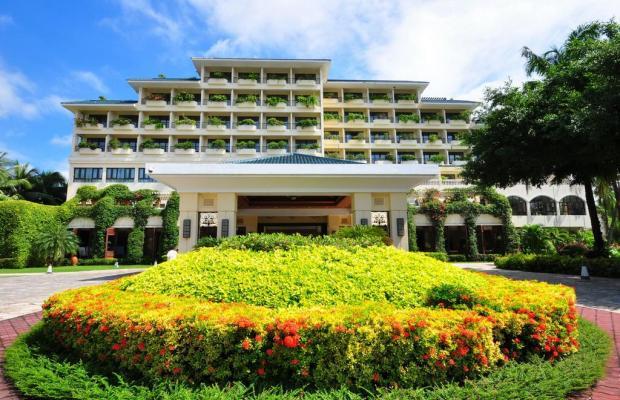 фотографии Palm Beach Resort & Spa Sanya изображение №28