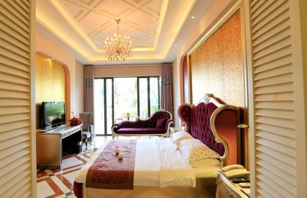 фотографии отеля Palm Beach Resort & Spa Sanya изображение №27