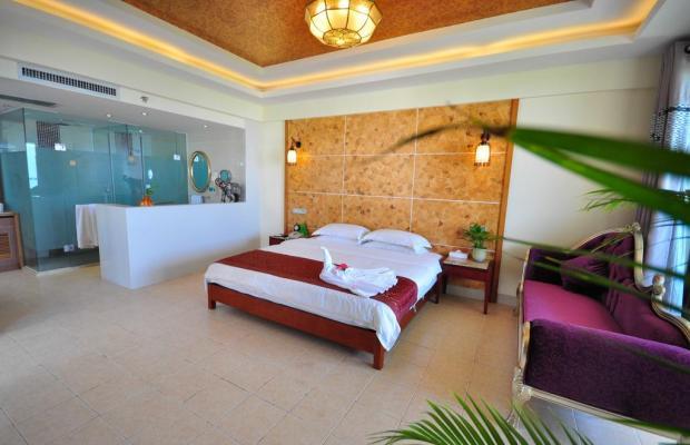 фотографии Palm Beach Resort & Spa Sanya изображение №20