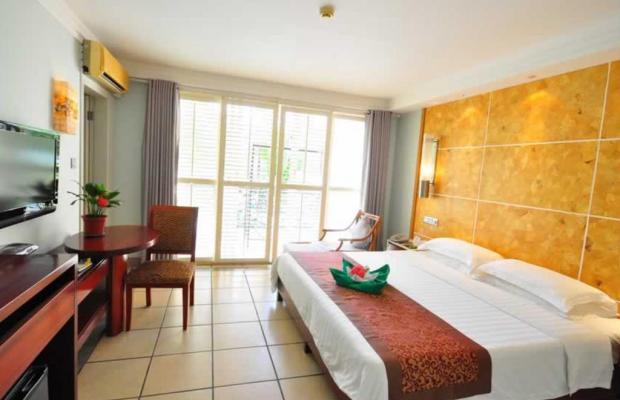 фотографии отеля Palm Beach Resort & Spa Sanya изображение №15