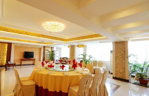 фото отеля Palm Beach Resort & Spa Sanya изображение №13