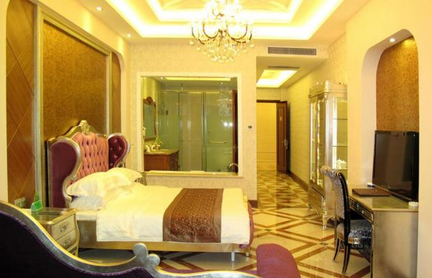 фото отеля Palm Beach Resort & Spa Sanya изображение №9
