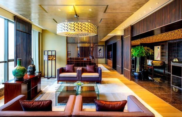 фотографии отеля The Westin Beijing Chaoyang изображение №11