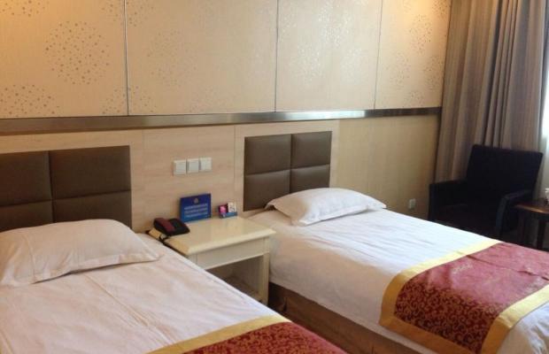 фото Wancheng Huafu International Hotel изображение №2