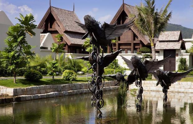 фото отеля Pullman Sanya Yalong Bay изображение №9