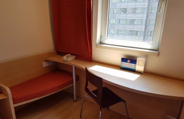 фотографии отеля Ibis Beijing Sanyuan изображение №3