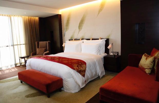 фото InterContinental Beijing Beichen изображение №2
