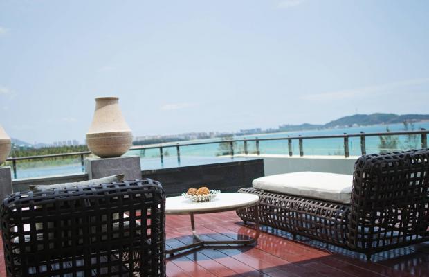 фотографии Renaissance Sanya Resort & Spa Haitang Bay изображение №32